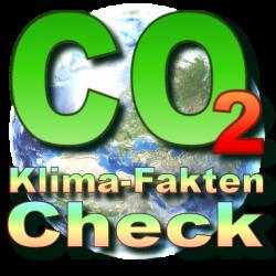 Klima Fakten-Check